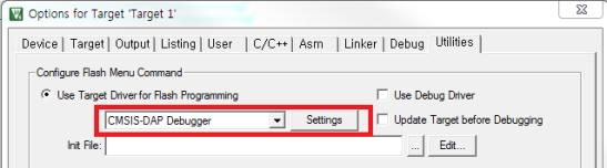 Flash Download Configuration-2